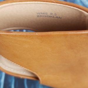 Report Shoes - Report Brooklyn Open Toe Heels, 9.5